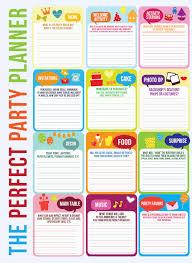 Baby Shower Planning List Ideas Gallery Checklist Excel Spreadsheet