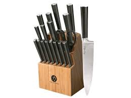 Best Kitchen Knife Set 2017  Lifestyle MunchBest Kitchen Knives Set