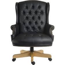 Prado HighBack Leather Executive Chair
