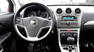 2012 Chevrolet Captiva Sport Fleet LTZ, silver - Stock# 606676 ...