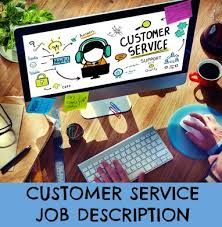 Customers Service Job Description Sample Call Center Job Description