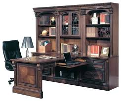 bookcase desk wall unit office peninsula desk wall unit 7 piece tribeca desk and bookcase wall bookcase desk wall unit