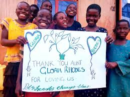 Thank to Gloria Rhodes so much joy is... - Big Hearts Change Lives |  Facebook