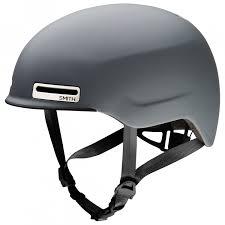 Smith Maze Bike Helmet Matte Black 51 55 Cm