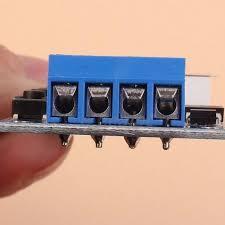 Триггер цикл таймер задержки переключения dc В плате mos  Триггер таймер задержки переключатель контурная плата mos модуль управления трубкой 12 24 В Контрольная плата триггерного цикла двухкамерный блок