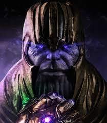 Thanos 4k Wallpaper For Mobile ...