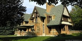 Frank Lloyd Wright Home And Studio Floor Plan  FLW  FRANK LLOYD Frank Lloyd Wright Home And Studio Floor Plan
