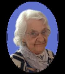 Gladys Smith Obituary - Thunder Bay, ON | Blake Funeral Home
