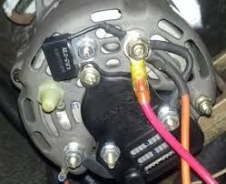 exciter wire needed on diesel alternators sailnet community mando wiring diagram that came in the sierra box