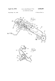 patent us3506264 pin detection system google patents patent drawing