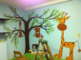 Jungle Decoration Baby Shower Boy Decorations Elephant Excerpt Themes Imanada Photo