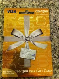 cvs visa gift card photo 1