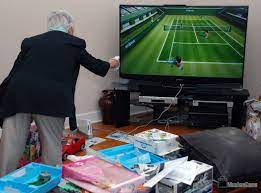Máy Chơi Game Nintendo Wii -320GB-200Game – xGAMESHOP-Retail Store Games