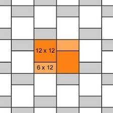 square tile pattern ideas. Wonderful Ideas Two Sizes Tile Pattern Found At SouthCypresscom Tilepattern Square  Rectangle Inside Square Tile Pattern Ideas