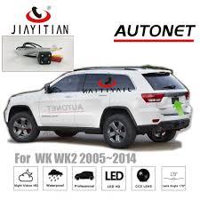 2017 Jeep Cherokee License Plate Light Jiayitian Rear View Camera For Jeep Grand Cherokee Wk Wk2