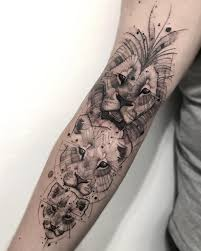 150 Cool Father Son Tattoos Ideas 2019 Symbols Quotes Baby