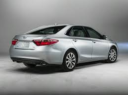 2015 camry redesign xle.  Camry 2015 Toyota Camry Sedan LE 4dr Photo 4  On Redesign Xle T