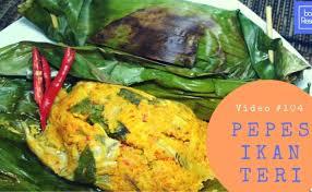 Kali ini kamu bisa coba membuat pepes ikan pindang tongkol. Resep Pepes Ikan Pindang Resep Masakan Indonesia Cute766