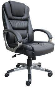 comfort office chair. boss black leatherplus office chair comfort m