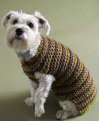 Free Crochet Dog Sweater Patterns Custom Best Free Crochet Free Crochet Dog Sweater Pattern From RedHeart