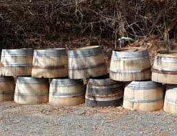 we renovate and refurbish repurpose design and create new uses for these magnificent traditional barrels