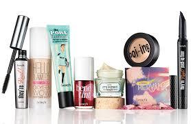benefit cosmetics makeup beauty skincare perfumes cosmetics lvmh