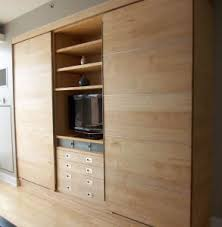 Modern Wall Unit Of Maple Products I Love Pinterest Unbelievable Bedroom  Closets Ikea Custom Design