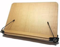 portable book reading desk bookstand book stand holder ballpoint pen