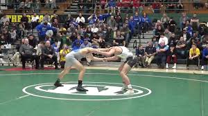152 lbs FINAL MIT Derek Fields, Brunswick vs Niko Christo, Galion Northmor  - YouTube