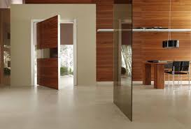 Amazing Modern Entry Doors For Home With Double Wooden Entry Doors - Black window frames for new modern exterior