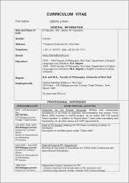 Customer Service Specialist Resume Templates Resume