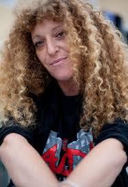 """María Díaz. La actual actriz de la serie de Telecinco 'Aída', que interpreta a """"La Junca"""", la madre de """"El Mecos"""", fue confundida por un transexual y ... - 1_172e16b3c3"""