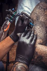Vědci Zjistili že Tetování Může Fungovat Jako Diagnostický Nástroj