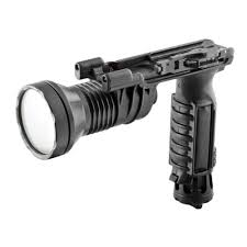 Vertical Foregrip With Light Surefire M900lt Vertical Foregrip Led Weapon Light Extended Range 1000 Lumens