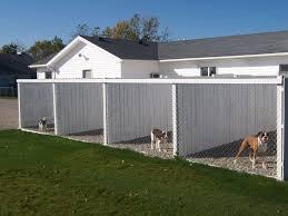 Best Outdoor Dog Kennel Design Outdoor Dog Kennel Flooring Ideas Ehow Com Dog Boarding