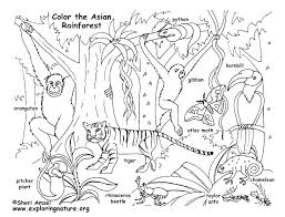 Nature Coloring Pages To Print Nature Coloring Page Nature Coloring