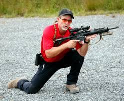 AAR: C.R.T.C. Advanced Tactical Rifle, Bennie Cooley, September 12 ...
