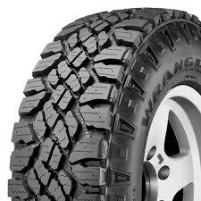 Goodyear Wrangler Duratrac Wheel And Tire Proz