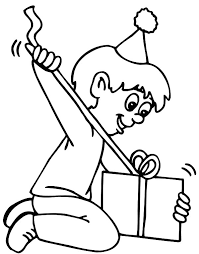Small Picture Blowing Out Birthday Candles Coloring Coloring Pages