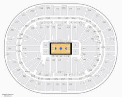 Ppg Paints Arena Penguins Seating Chart Iron Horse Music