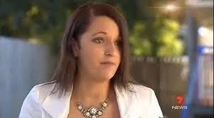Stephanie Banister will die Gesetze des Islam nicht in Australien umgesetzt sehen. Quelle: youtube.com. Stephanie Banister wollte ins australische Parlament ... - australierin-zieht-kandidatur-nach-peinlichem-interview-zurueck-127038848