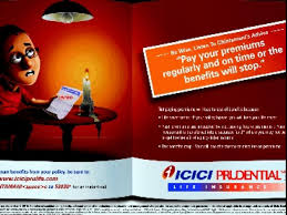 Trade logo displayed above belongs to m/s icici bank ltd & prudential ip services ltd which shall be used by icici prudential life insurance company ltd under registered license no.105. Icici Pru Life To Focus On Pure Term Policies Business Standard News