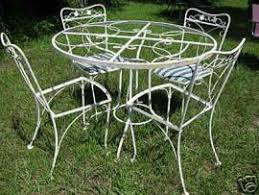 wrought iron garden furniture antique. unique vintage wrought iron patio furniture 94 in home decoration ideas with garden antique i