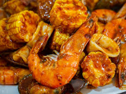 THE ONE JUICY CAJUN SEAFOOD – Build ...
