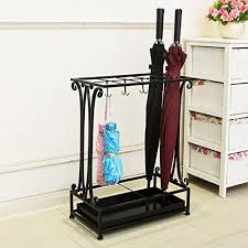 umbrella stand holder. Exellent Stand Umbrella Stands Stand LongShort Rack Free  Standing Holder Walking Sticks With  With