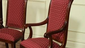red upholstered dining room chairs. Red Upholstered Dining Chairs Easy Room Design Ideas Including Furnitures 28 O