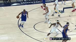 LA Clippers vs Utah Jazz Jan 1, 2021 Game - Scores, Stats & Highlights