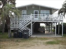 garden city beach vacation al vrbo 370474 4 br grand strand myrtle beach house in sc winter al home w fishing dock across s