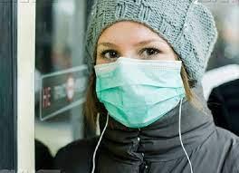Треба респіратор: Супрун розвіяла міф про маски від грипу