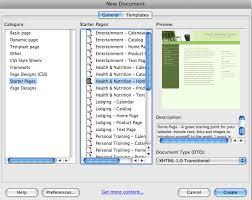 Dreamweaver Website Templates Simple Using Free Web Designs Berkeley Advanced Media Institute